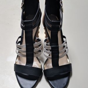 Jessica Simpson Shoes - Jessica Simpson Block Heels Size 9